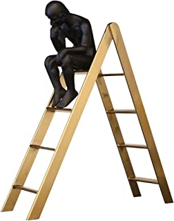 PPCP Crafts Modern Minimalist Creative Staircase Figure Decoration Home Decoration Crafts