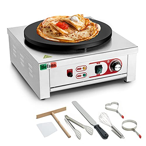 Befano -   Crepes Maker in