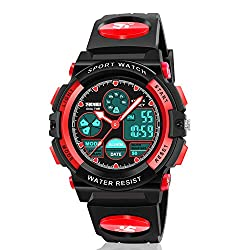 which is the best watch for boys in the world