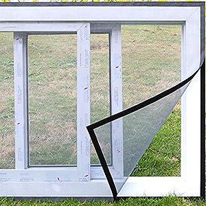 Koroda DIY Magic Post Window Screen: 59
