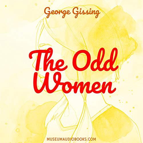 The Odd Women cover art
