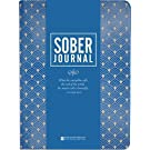 Sober Journal (with removable cover band)