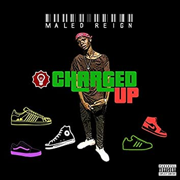 Charged Up EP