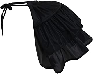 victorian crinoline dress