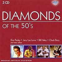 Diamonds of the 50's