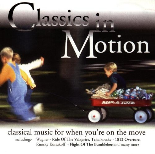 Classic in Motion