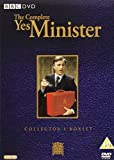 Yes Minister - The Complete Series 1-3 Box Set [Reino Unido] [DVD]