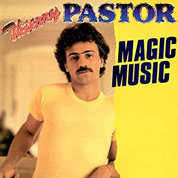 Magic Music - EP