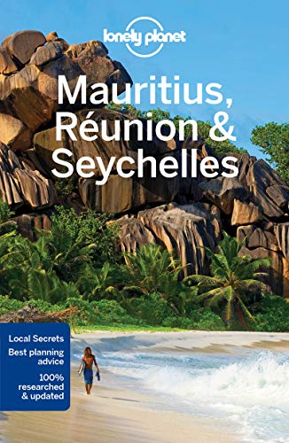 Price comparison product image Lonely Planet Mauritius,  Reunion & Seychelles (Travel Guide)