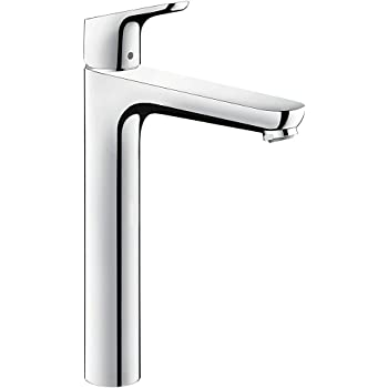 Hansgrohe 71130000 Logis grifo de lavabo 210 con caño giratorio ...
