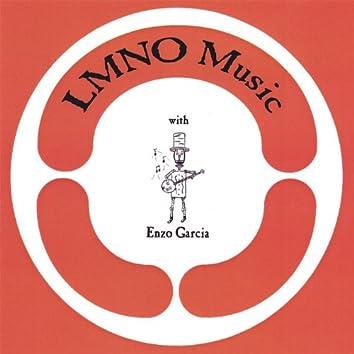 Lmno Music - Orange