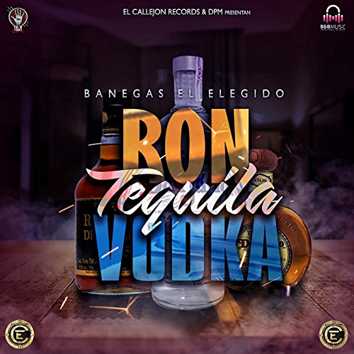 Ron Tequila Vodka