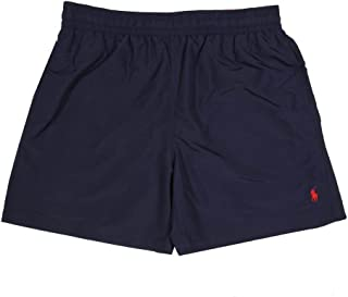 Ralph Lauren Hawaiian Boxer Swim Shorts