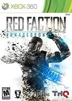 Red Faction: Armageddon (輸入版) - Xbox360
