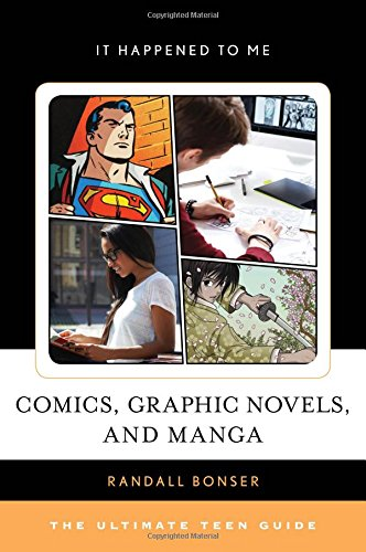 Comic & Graphic Novel Publishers