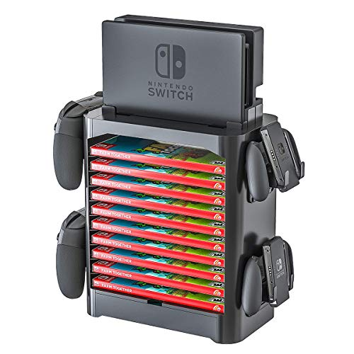 estuche para juegos nintendo switch fabricante Brandtrendy