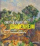 Chefs d'oeuvre du Guggenheim. De Manet à Picasso, la collection Thannhauser