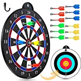 (SKILLS AND FUN CO) SkillsNFun Magnetic Dart Board
