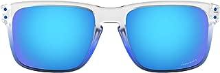 Oakley Holbrook Sunglasses, Matte Black Frame/Warm Grey...