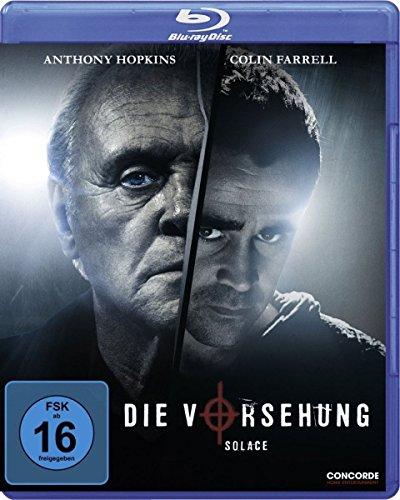 Die Vorsehung - Solace [Blu-ray]