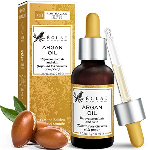 𝗧𝗛𝗘 𝗪𝗜𝗡𝗡𝗘𝗥 𝟮𝟬𝟮𝟬* 𝗢𝗥𝗚𝗔𝗡𝗜𝗖 Argan Oil -...