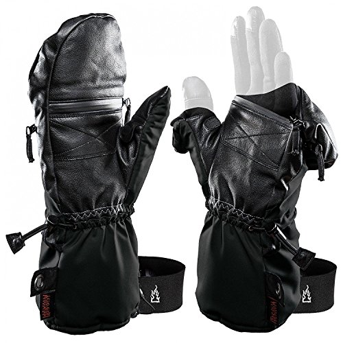 Heat3 Gloves Layer System Shell