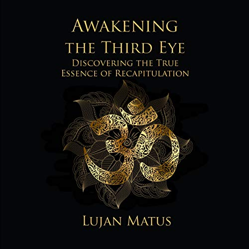 Awakening the Third Eye audiobook cover art