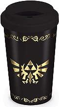 The Legend Of Zelda Triforce Travel Mug
