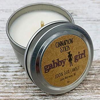 2oz Cinnamon Stick Soy Candle