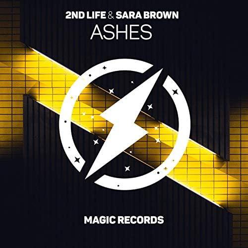 2nd Life & Sara Brown