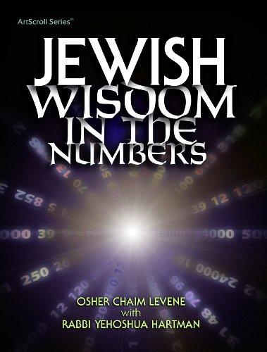 Jewish Wisdom In the Numbers