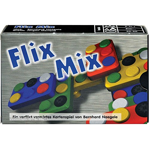 Adlung Spiele 46119 - Flix Mix
