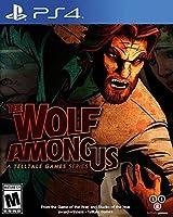 The Wolf Among Us - PlayStation 4 [並行輸入品]