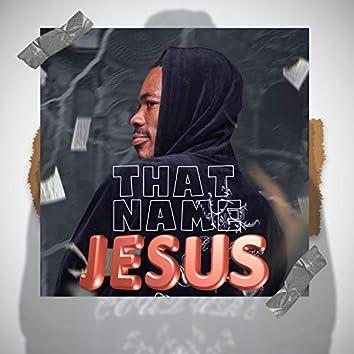 That Name Jesus