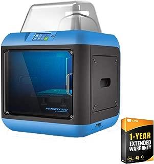 Flashforge Inventor II 3D Printer 5.9