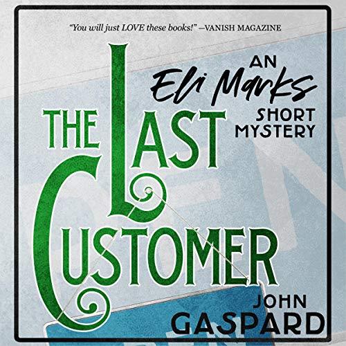 The Last Customer Titelbild