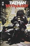 Batman Mythology, Tome 1 - La Batcave