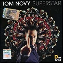 Tom Novy Superstar