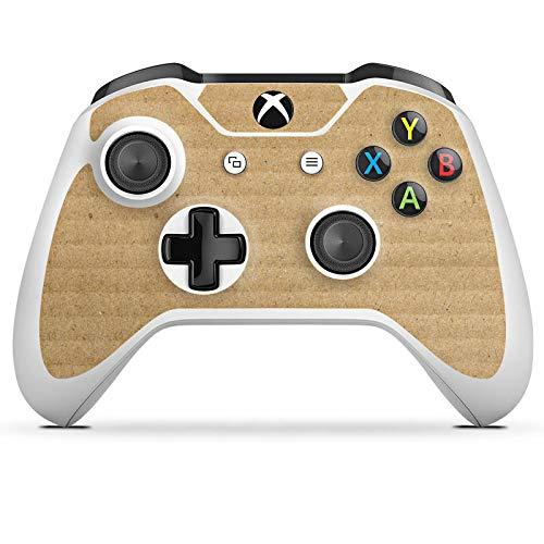 DeinDesign Skin kompatibel mit Microsoft Xbox One S Aufkleber Folie Sticker Kawaque Merchandise Fanartikel Youtuber