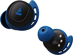 boAt Airdopes 441 TWS Ear-Buds with IWP Technology, Immersive Audio, Up to 30H Total Playback, IPX7 Water Resistance, Supe...
