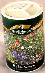 Wildblumenmischung Dose