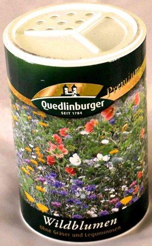 Wildblumenmischung Dose 100g