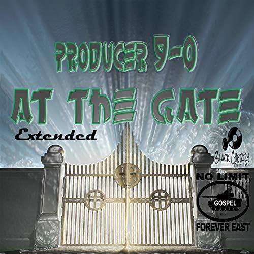 Producer 9-0 feat. Bishop LW Bolton Jr