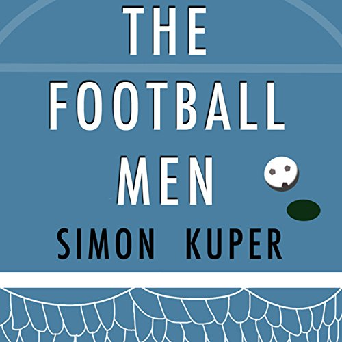 The Football Men cover art