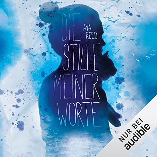 Die Stille meiner Worte audiobook cover art