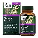 Gaia Herbs Women's Balance, Vegan Liquid...