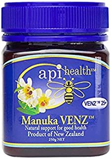 Manuka VENZ - Manuka Honey with Bee Venom 250g