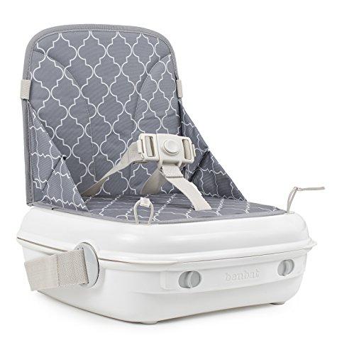 BenBat Booster Yummigo Chaise haute portable
