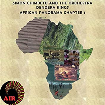 African Panorama (Chapter 1)