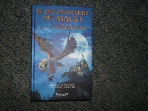 Diccionario del mago, el (Escritura Desatada)